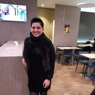 Melissa Romanelli